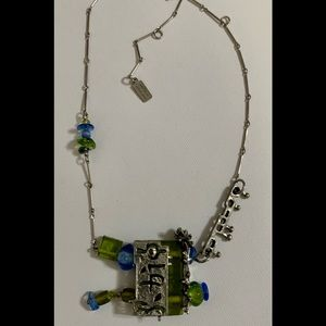 Anne Marie Chagnon Necklace